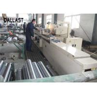 Cheap Telescopic Hydraulic Cylinder Single Acting Multistage Stainless Steel Piston Rod wholesale