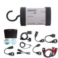 Cheap china OEM Heavy Duty Truck Diagnostic Tool Augocom H8 wholesale