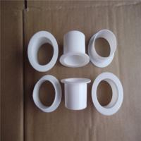 Cheap Durable Plastic Injection Molded Parts Nylon Plastic Sleeve High Precision wholesale