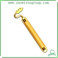 24k golden hight end quality popular japan beauty bar slim face bar with many function