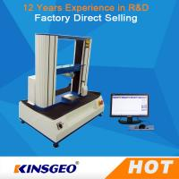 Cheap 180kg Weight Universal Testing Machines Double Column Tensile Tester Easy Operation wholesale