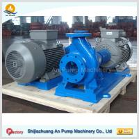 Cheap IS series clear water centrifugal farm irrigation water pump wholesale
