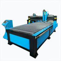 Cheap High Precision Laser Engraving Cutting Machine 8.5KW Rated Power Good Rigidity Structure wholesale