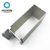 Cheap Top Supplier casement window accessories aluminium hollow section wholesale