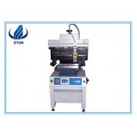 Cheap SMT Semi Automatic LED Light Production Line New Condition 200kg Weight wholesale