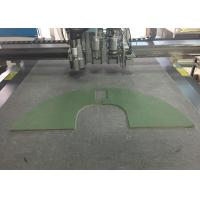 China 12mm Thickness Foam Cutting Machine , Thermal Am Composite Material Cutting Machine on sale