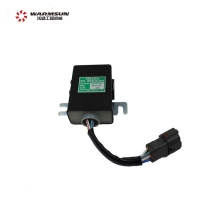 Cheap IP67 5 Pin 24V 182550-3250 Preheating Relay Excavator Engine Parts wholesale
