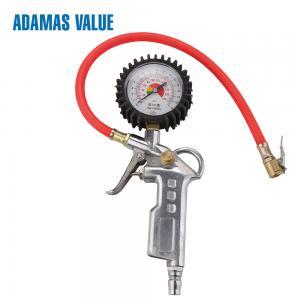 Cheap Durable Steel Construction Tire Inflation Gun 0.2-0.4Mpa Air Pressure wholesale