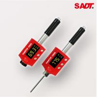Buy cheap ASTM A956 Portable Hardness Tester , OLED Display Leeb Hardness Measurement with from wholesalers