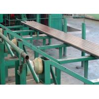 Cheap Seamless Tube Cold Rolling Mill Machinery , Shell OD  20 - 42MM Pilger Mill Machine wholesale