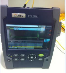 Cheap JDSU MTS-2000 OTDR wholesale
