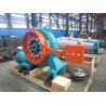 Buy cheap Hydro Turbine/Horizontal Francis from wholesalers