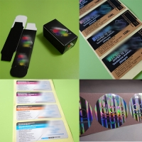 Cheap 10ML Glass Vial Box With Labels And Vials In Set wholesale