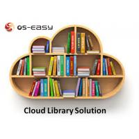 China Flexible Cloud Computing Software for Library High Availability Eliminate Downtime on sale