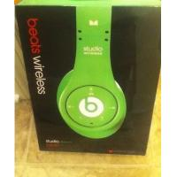 Pin Green Beats By Dre Submited Pic 2 Fly on Pinterest #2: beats by dr dre wireless headband headphones bluetooth lime green