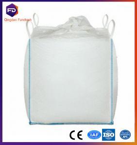 Buy cheap 1000kg PP Super Sacks Big Bulk Bags Food Grade FIBC For Fertilizer from wholesalers