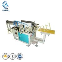 Cheap semi-automatic  tissue paper  bag packing with low price,color customization wholesale