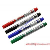 Cheap printing custom logo for promotion gift magnetic white board marker made in china wholesale