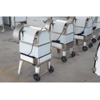 Cheap China supplier fruit and vegetable cutting machine wholesale