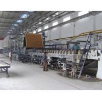 China Kraft/Cardboard/Corrugated Paper Making Machine for paper mill on sale