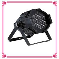 Cheap 4 In 1 LED Stage Lighting Par Can Lamps 400W High Brightness Wide Beam Angle wholesale