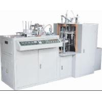 Cheap CE Approved Paper Cup Machine,Paper Plate Machinery (ZB) wholesale