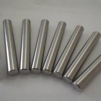 China Grade 2 5 Titanium Alloy Bar For Mechanical Equipment , Electroplating Equipment on sale