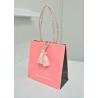 Buy cheap Light luxury kraftpaper bag from wholesalers