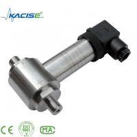 Buy cheap Low cost 4~20mA, 0-5V, 0~10V, 1~5V oil pressure sensor/transmitter with high quality from wholesalers