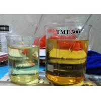 Cheap Mixed Injection Finished Injectable Anabolic Steroids TMT300 Oil for Bodybuilding wholesale
