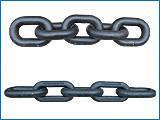 Cheap Ordinary Welded Link Chain High Strength Mild Steel Link Chain wholesale