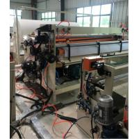 Buy cheap Non - Stop Fully Automatic Toilet Tissue Production Line In Doing Toilet And from wholesalers
