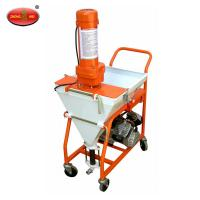 Buy cheap High Quality Mini GLP-311 Mortar Plastering Machine Cement Mortar Plastering from wholesalers