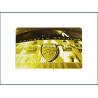 Quality ISO Standard Printed Plastic RFID Contactless smart card for sale