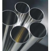 Cheap ASTM A53 Standard 5.8M Longitudinal Galvanized Welded Steel Pipes wholesale