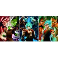 Cheap Home Decoration Custom Lenticular Posters / 3 Dimensional Pictures wholesale