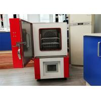 Cheap CNS3625 Temperature Humidity Test Chamber , Chemical And Hardware Environmental Simulation Chamber wholesale