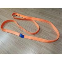 Cheap one way endless webbing sling 1500kg, Accroding to EN1492-1 , DIN 600005-2006 Standad, GS,CE Approved wholesale