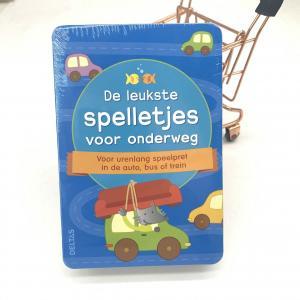 Cheap Kids Biodegradable Varnishing Education Flash Cards wholesale
