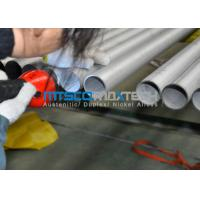 Cheap 100% PMI Test ASTM A249 / ASME SA249 Stainless Steel Tube For Fuild / Oil Industry wholesale