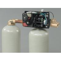 Cheap Programmable Fleck 9100 Control Valve For Water Treatment System Long Use Time wholesale