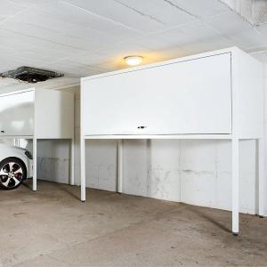 Cheap Cam Lock / Code Lock Garage Tool Cabinets Waterproof Custom Garage Cabinets wholesale