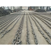 Buy cheap Anchor Chain From 12.5mm Up To 200mm for marine ship from wholesalers