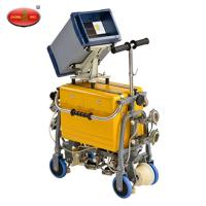 Cheap Railway Equipment Railway Digital Ultrasonic Rail Flaw Detector wholesale