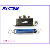 Cheap 36 Pin Female IEEE 1284 Connector  wholesale