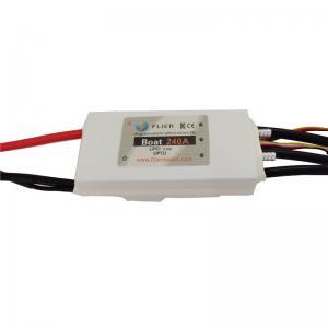 Cheap 16S 240A PCB Mosfet Brushless RC ESC 32KHz Start Power 30%-100% wholesale
