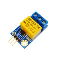 Cheap relay module MVR series single phase overvoltage protector wholesale