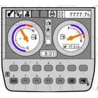Cheap Professional Electronic Tag OEM ODM Instrument Panel For Digger wholesale
