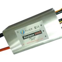Cheap HV 90V High Power ESC Brushless Rc Helicopter Speed Controller 240A  22S wholesale