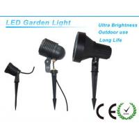 Buy cheap IP65 Landscape lighting lawn stake lights from wholesalers